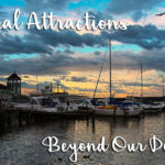 Local Attractions: Beyond Our Doors
