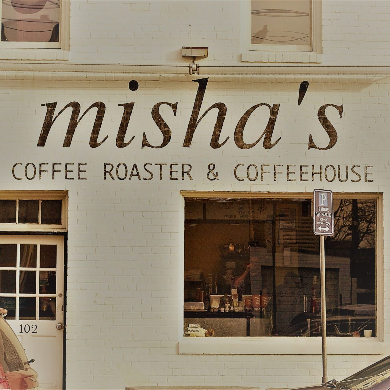 Misha's Coffee
