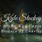 Kyle Stuckey: The Artist Who Captures the Essence of Charleston